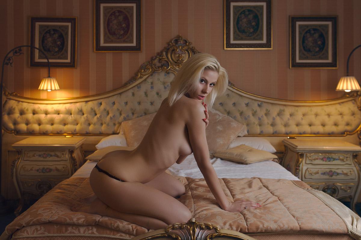 Fotógrafo lencería marbella
