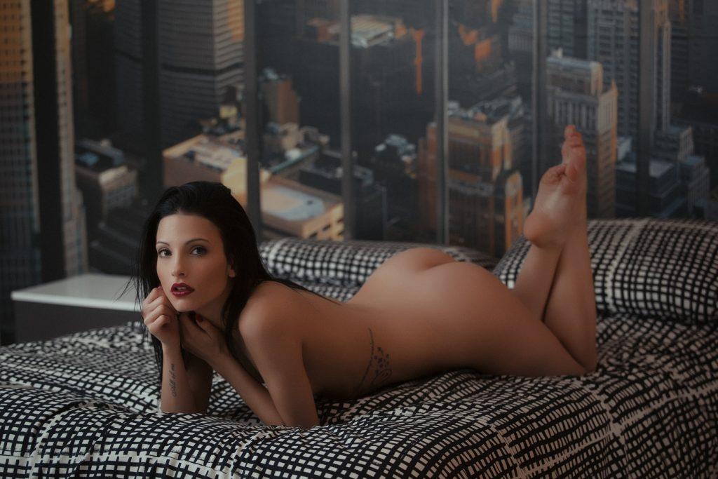 Fotografía de desnudo en Granada